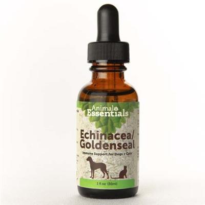 Goldenseal/Echinacea Blend Formula