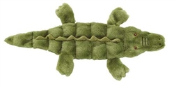 Spot Ethical - Skinneeez Tons O Squeakers - 21In Alligator
