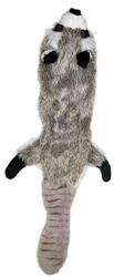 "Spot Ethical Mini Skinneeez Raccoon  20"""