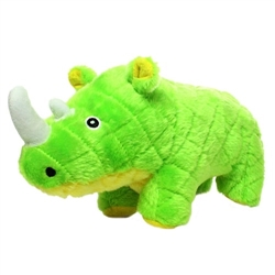 Mighty® Safari Series - Green Rhinoceros
