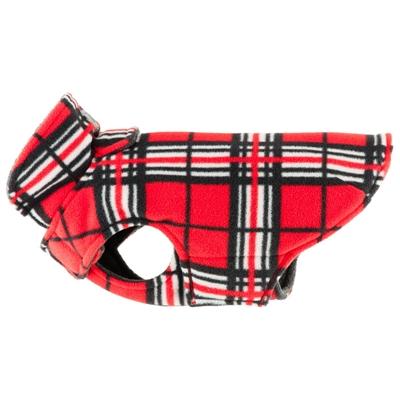 Whistler Winter Wear V.2.0 - Red Tartan