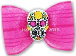 Sugar Skull, Pink