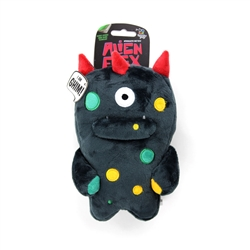Spunky Pup Plush Alien Flex - Ghim