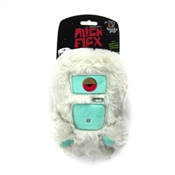 Spunky Pup Plush Alien Flex - Harry