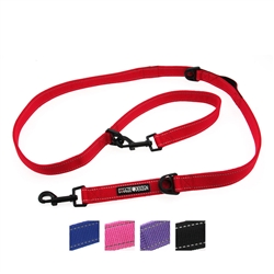 6 Way Multi-Function Dog Leash