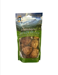 Himalayan Churpi Micro Puffs™ Yak Milk Cheese Dog Treat From Nepal