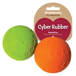 Cyber Rubber Ball