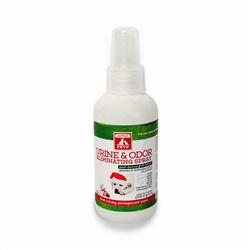 All Purpose Pet Odor Eliminator Travel Spray HOLIDAY Pomegranate -4oz