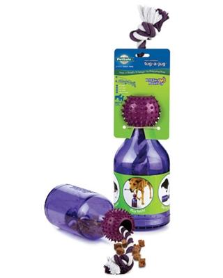 Tug-A-Jug™ Toy