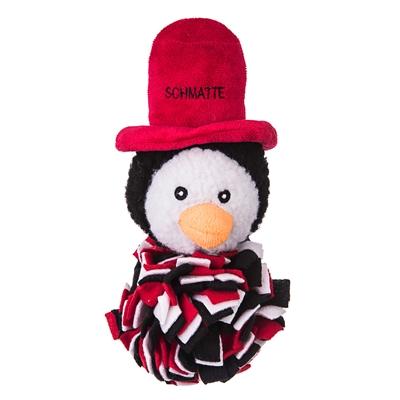 Schmatte Penguin Toy