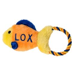 Lox Fish Tug