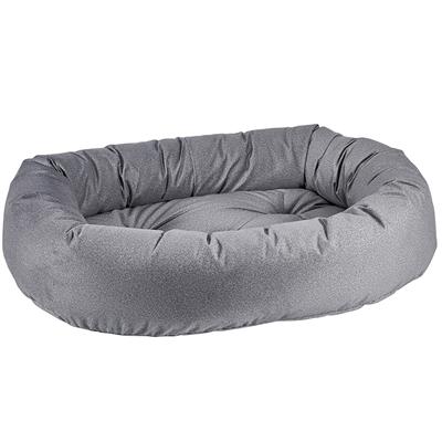 Donut Bed Shadow Microvelvet