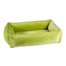 Urban Lounger Key Lime Microvelvet