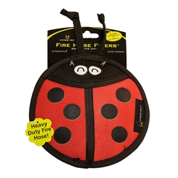 Hyper Pet™ Ladybug Fire Hose Flyer