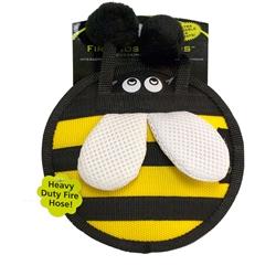 Hyper Pet™ Bumble Bee Fire Hose Flyer - 3 pack $20.10 ($6.70 each)