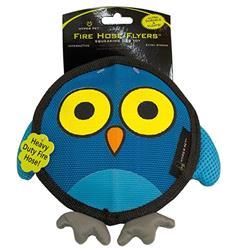 Hyper Pet™ Owl Fire Hose Flyer Disk - 3 pack $20.10 ($6.70 each)