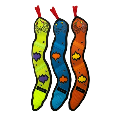 Hyper Pet™ Snake Fire Hose Friends 3 pack variety $21.00 ($7.00 EA) 1 OF EACH COLOR IN 3 PACK