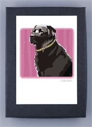 Labrador - Grrreen Box Notes