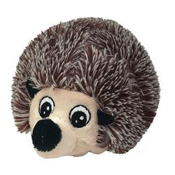 "4"" EZ Squeaker Ball - Hedgehog"