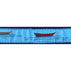 "Dory - 1/2"" Width - Collars, Leashes & Harnesses"