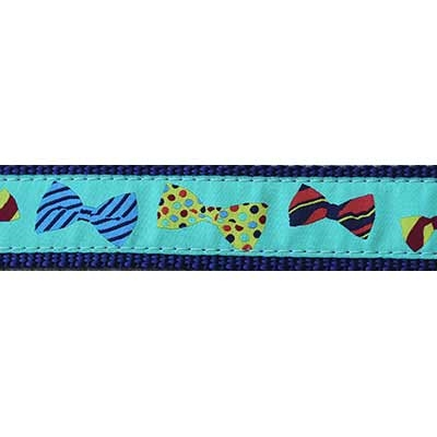 "Bow Tie - 1/2"" Width - Collars, Leashes & Harnesses"