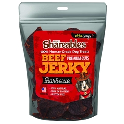Shareables™ Premium Beef Jerky - BBQ, 2.85oz