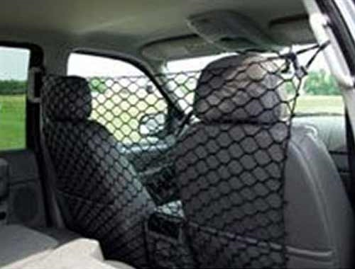 Ethical Pet Mesh Car Barrier