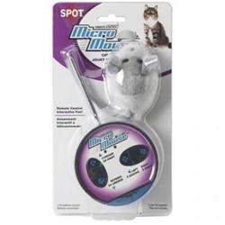 Spot - Remote Control Micro Mouse