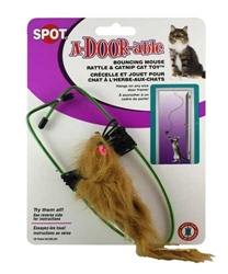 Spot Ethical A-Door-Able Bouncing Mouse