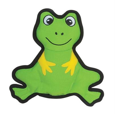 Tender-Tuffs Easy Grab - Simple Green Frog