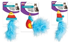 Spot Ethical - Fun Feathers 3 Pack