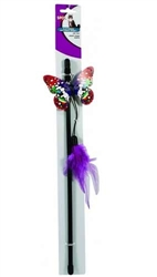 Spot Ethical - Fluttering Butterfly Wand