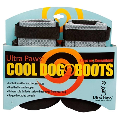 Ultra Cool Boots