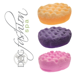 Wash Sponges Starter Package w Free Shipping by Dog Fashion Spa