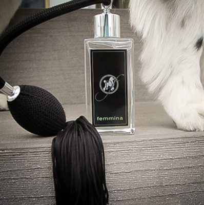 Female Dog Gift Luxury Fragrance by Dog Fashion Spa