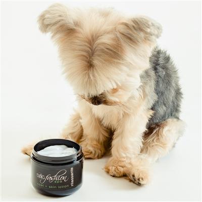 Dog Lotion Rilassante Gift by Dog Fashion Spa