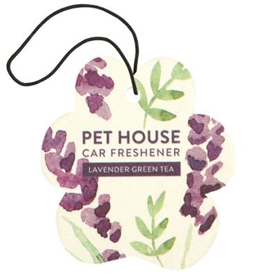 Pet House Car Freshener