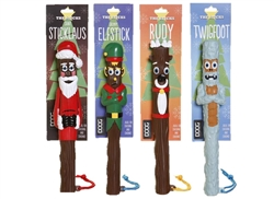 Holiday Fetch Sticks