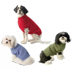 Baxter's Basic Sweater
