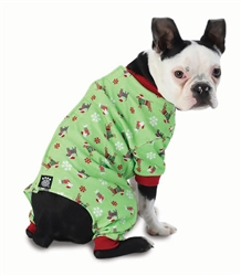 Holiday Dogs PJs