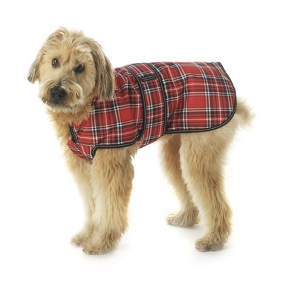 Kodiak Coat