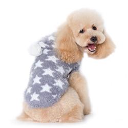 PP Star Hoodie Sweater