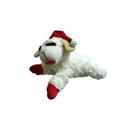 Christmas Lamb Chop Toys