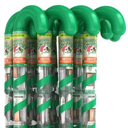 Greenies Holiday Candy Cane (Case of 12)