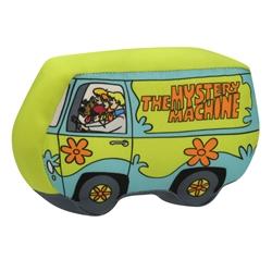 Mystery Machine Chew Toy