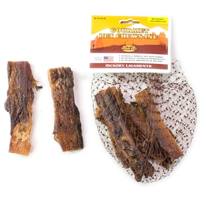 Hickory Ligaments 6-Pack, 36/ cs