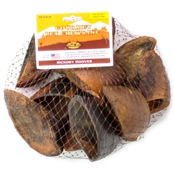 Hickory Hooves 10-Pack, 6/ cs