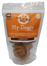 My Doggy Cookies - 5 oz Cheesy Minis