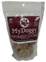 My Doggy Cookies - 10 oz Natural Bacon Flavor