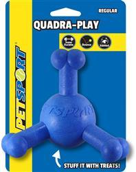 Quadra Play - Regular